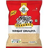 24 Mantra Organic Wheat Dhaliya, 1kg