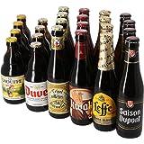 Mega pack Bières Belges - 24 bouteilles