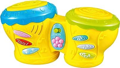 Little's Musical Drum Kit, Multi Color