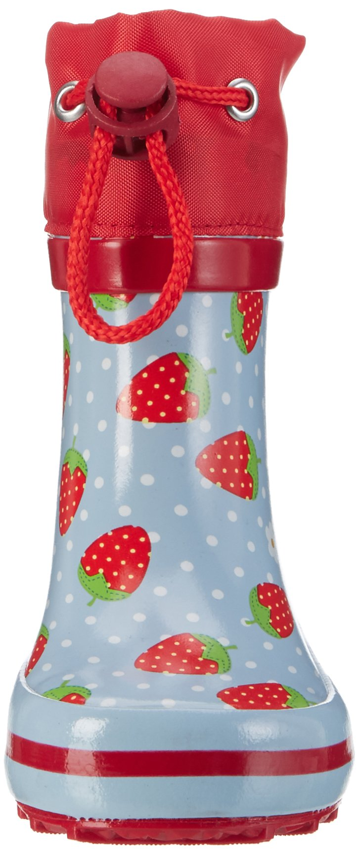 Beck Erdbeere, Botas de Agua Niñas