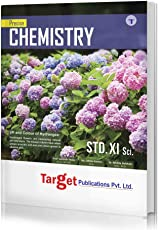 Std. 11th Precise Chemistry Notes, Science (MH Board)