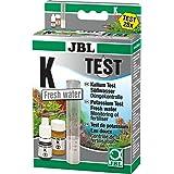JBL Proaqua Test K Potasio 25 Test 100 g