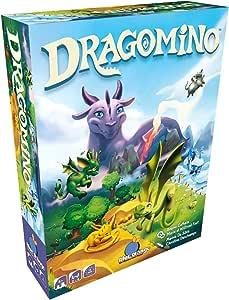 Dragomino | Cathala, Bruno. Auteur