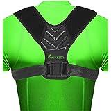 Houding corrector en rugbrace voor man en vrouw. Verstelbare posture corrector voor rechte rug schouders - Rugondersteuning,