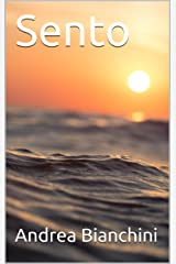 Sento (Italian Edition) Kindle Edition