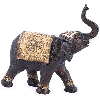 pajoma Dekofigur Elefant Omysha, Höhe 26 cm