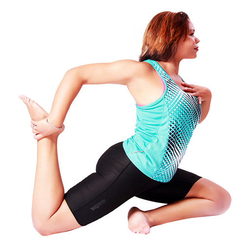 fitness yoga at home 8 tips Yoga for weight loss - lose weight program at home