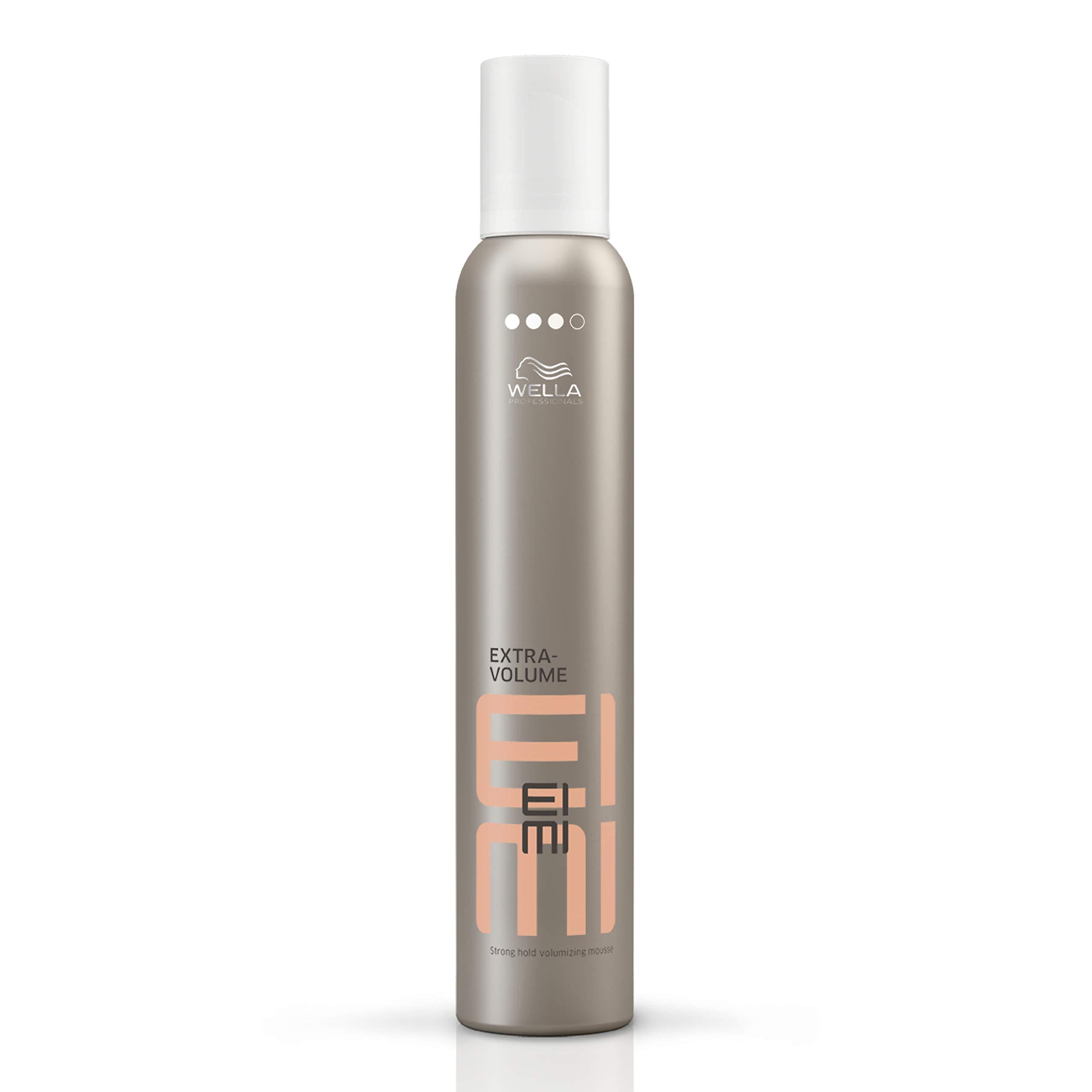 Wella Espuma Extra Volume Eimi – 300 ml