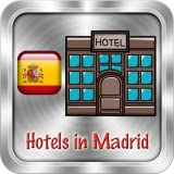 Hotels in Madrid, Spain