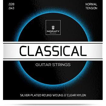 Gitarrensaiten Konzertgitarre Premium Nylon Saiten Fur Klassische