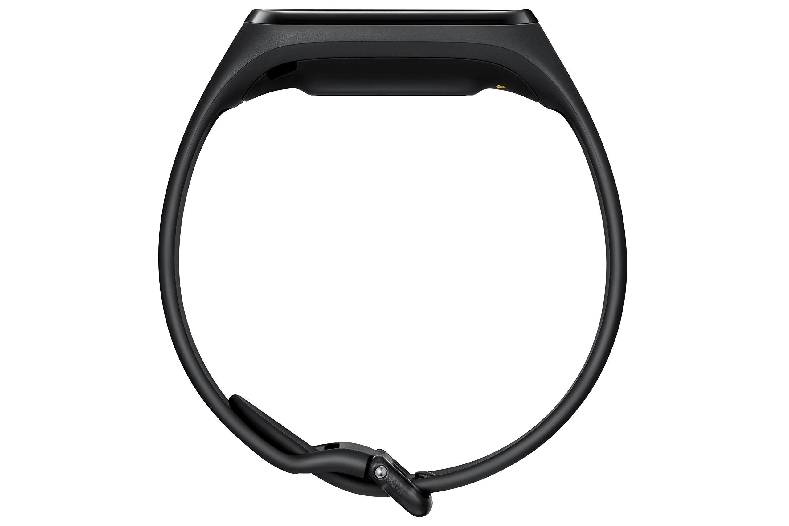 Samsung SM-R375NZKADBT Reloj Inteligente Negro 1,88 cm (0.74″) Móvil