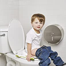 Diswa 2 in 1 Go Potty for Traveling Children's Stools