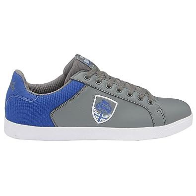Chaussures Lonsdale Leon 2 nNQQD7GFwY