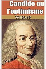 Candide ou l'Optimisme Format Kindle