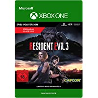 Resident Evil 3 (Pre-Purchase) Standard Edition | Xbox One - Download Code
