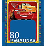 Cars 3. Pegatinas Disney (Hachette Infantil - Disney - Prescolar)