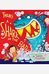There's a Shark in the Bath Paperback