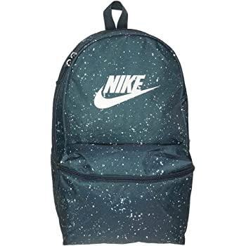 64dd13172eeea Nike Heritage Rucksack Backpack Green  Amazon.co.uk  Sports   Outdoors