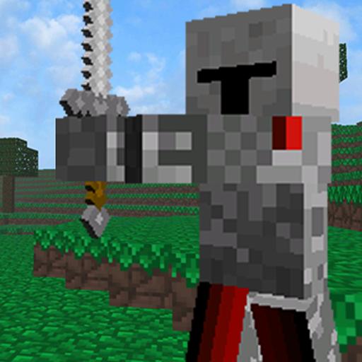 block-warfare-medieval-combat-free