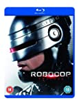 Robocop Trilogy - 3 Movies Collection: Robocop 1, 2 & 3 (3-Disc Box Set) (Region Free + Fully Packaged Import)