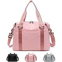 FEDUAN original hochwertige Sporttasche Reisetasche mit Nassfach Kliniktasche Shopping-Bag Weekender Handgepäck faltbar…