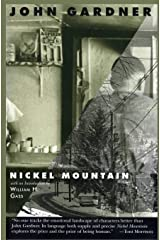 Nickel Mountain (New Directions Paperbook) Paperback