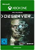 Observer | Xbox One - Download Code