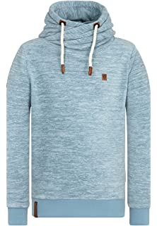 Naketano Herren Sweater Asgardian Mack II Sweater::