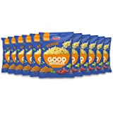 UnoxGoodNoodles, Kerrie Block, verpakking van 11 x 70gram