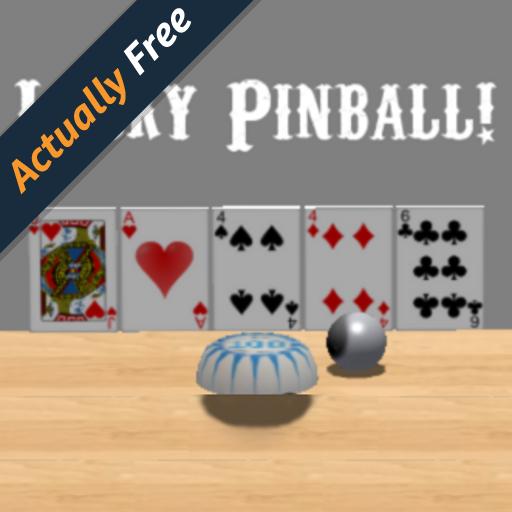 lucky-pinball
