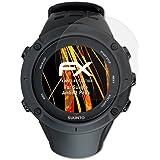 atFoliX Protecteur d'écran pour Suunto Ambit3 Peak Film Protection d'écran - 3 x FX-Antireflex anti-reflet Film Protecteur