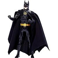 NJ Croce 1989 Michael Keaton Batman 6 Inch Bendable (Blister Carded)