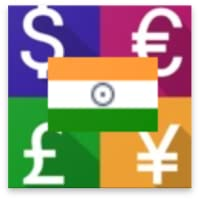 Currency Converter For Indian Rupee (INR)