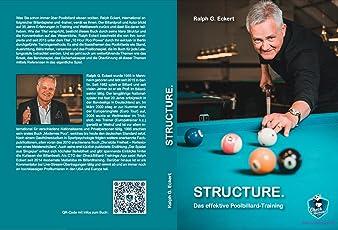 Ralph G. Eckert Structure. Das effektive Poolbillard-Training
