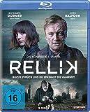 Rellik - Die komplette 1. Staffel [Blu-ray]