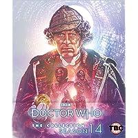 Doctor Who - The Collection - Season 14 [Blu…