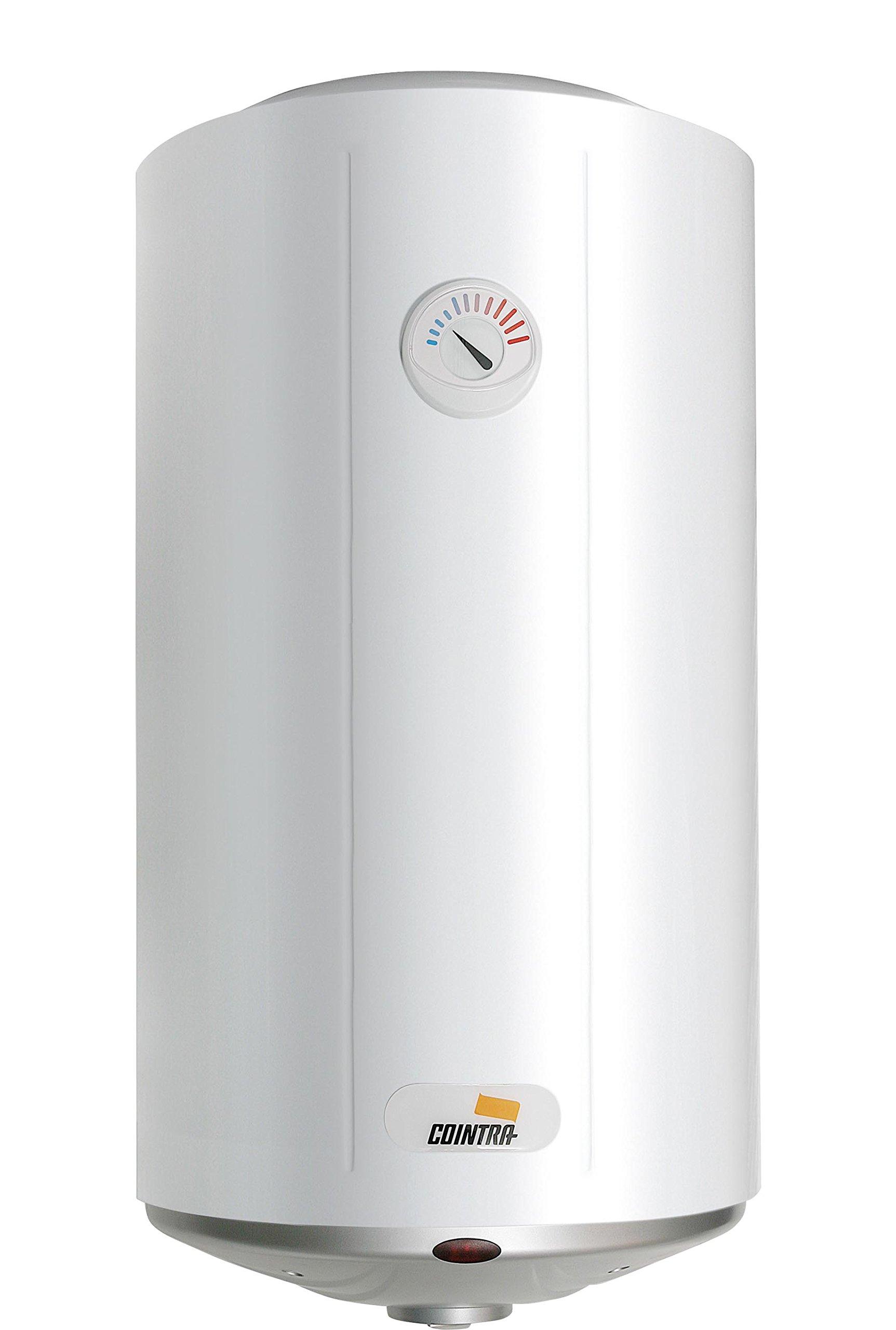 71KDMarOTvL - Cointra  - Termo eléctrico Vertical tnc50 con Capacidad de 50 litros