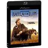 Balla Coi Lupi 'Il Collezionista' (Bd Long + Dvd Short) + Card Da Collezione