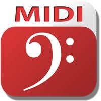 MIDI Clef Karaoke Player