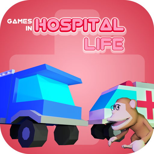 Games in Hospital Life