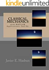 Classical Mechanics: with MATLAB Applications