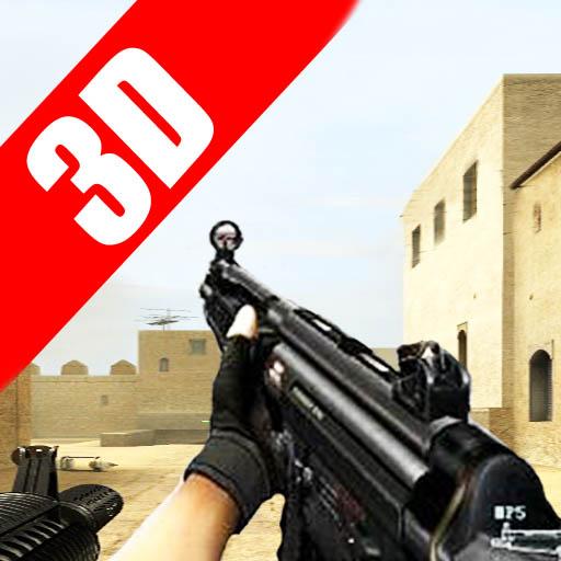 Shooter Sniper Force killer - Top Shooting Games - Killer Fox