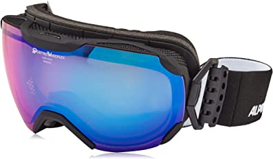 Alpina Pheos S Skibrille