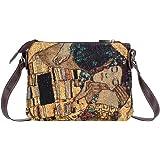 Gustav Klimpt Sports Bag