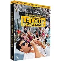 Le Loup de Wall Street [Édition Limitée Blu-Ray + DVD]