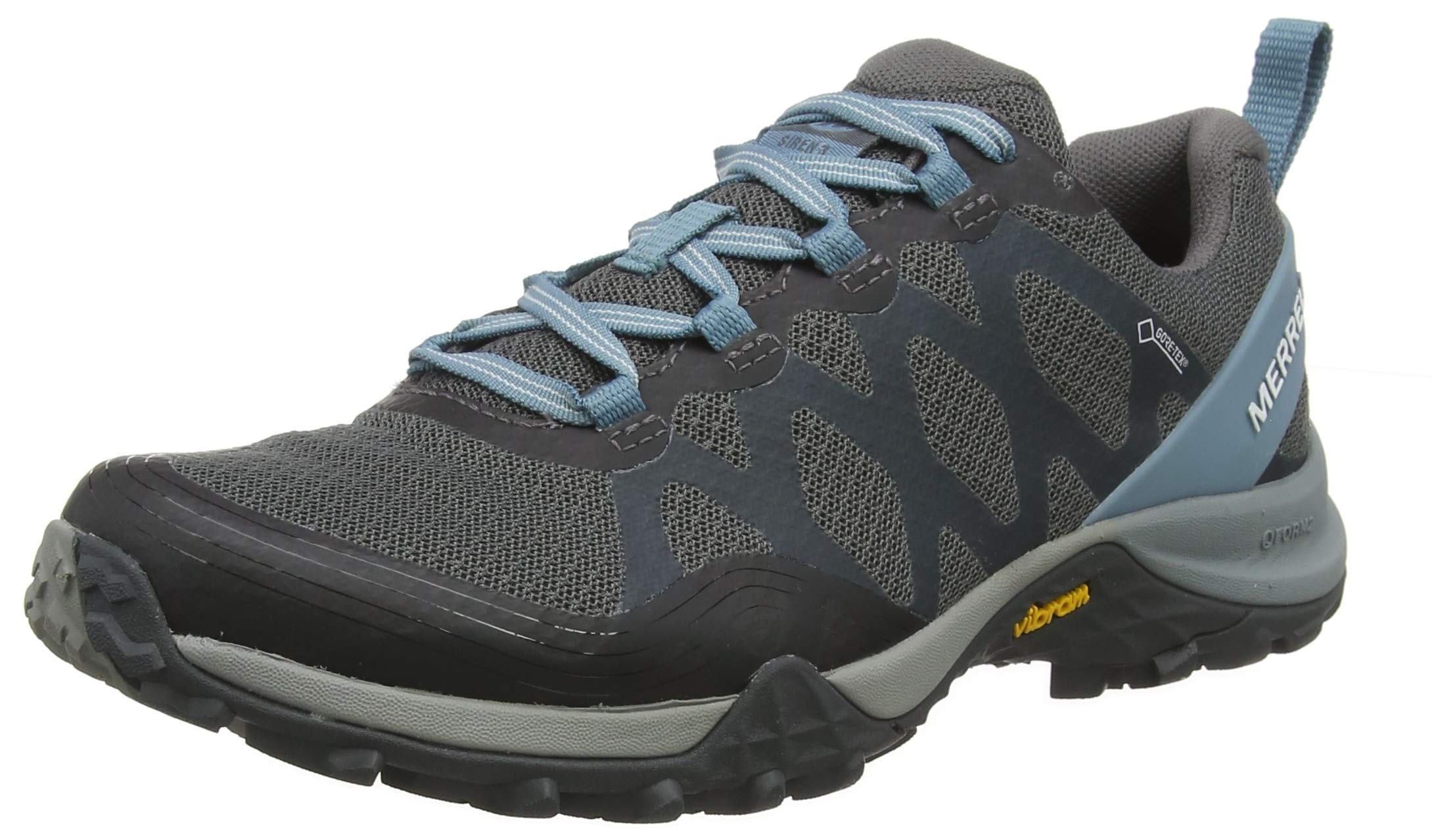 Merrell Women's Siren 3 Gore-tex Low Rise Hiking Boots 1
