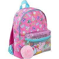 Peppa Pig Rucksack Kindergartenrucksack Schulrucksack Tasche