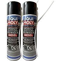 Liqui Moly 2x400ml 5168 Pro-Line Ansaug Systemreiniger Diesel