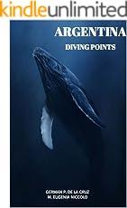 ARGENTINA diving points