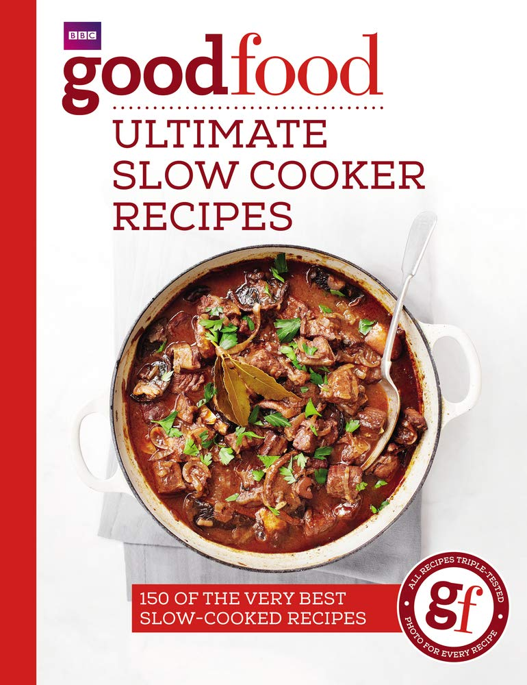 Good Food: Ultimate Slow Cooker Recipes 1